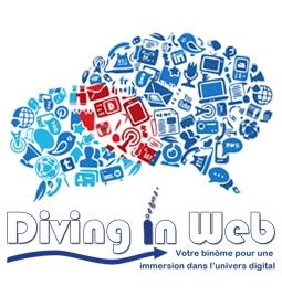 prestataire optimize Divinginweb logo