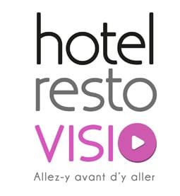 prestataire optimize HotelRestoVisio logo
