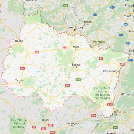 Agence de Référencement Optimize360 Metz Grand Est SEO SEA Social Media