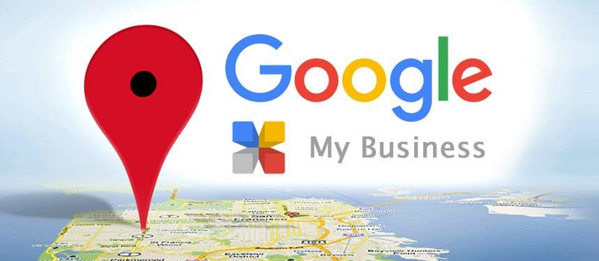 Google Maps Google My Business