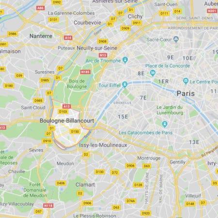 Optimize360 agence de référencement à Boulogne-Billancourt
