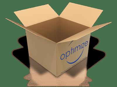 Optimize360 - Livre Blanc 5 points essentiels pour un site bien référencé - Le contenant
