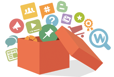 Optimize360 - Livre Blanc 5 points essentiels pour un site bien référencé - Les extensions
