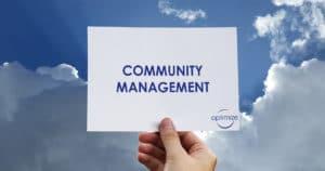 Optimize 360 Agence social media community management