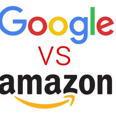Google ou Amazon ? Qui va finir par tuer Booking et Expedia ?