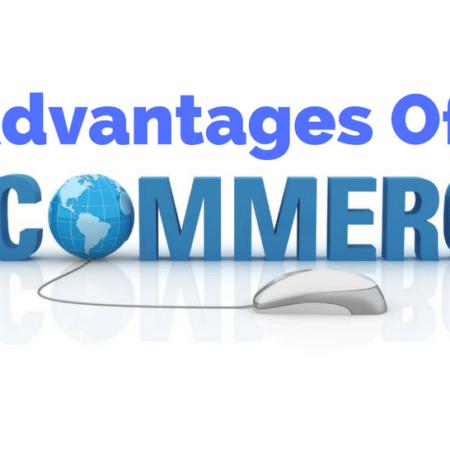 Avantages de la Vente en Ligne et du E-Commerce
