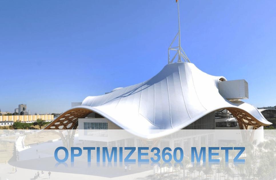 Optimize360 : se faire accompagner par une bonne agence de référencement à Metz