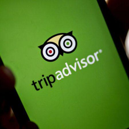 Tripadvisor Restaurant, Tripadvisor hotel, Revendiquer une propriété de page