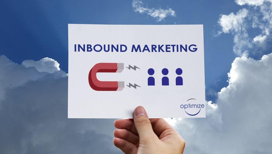 Inbound Marketing 3 Optimize 360