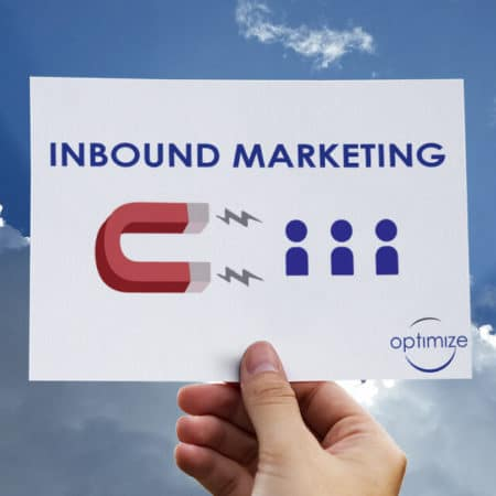 Passer du SEO à l'Inbound Marketing. Acquisition de Leads