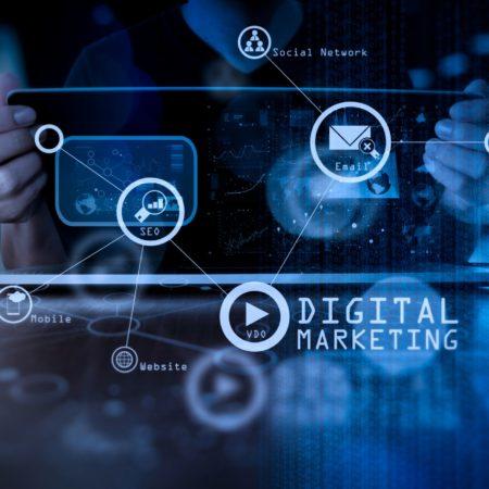 Wat is digitale marketing? Hoe zet je het op?