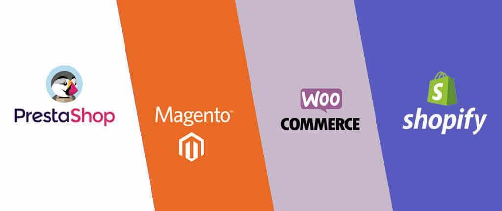 sites e commerce