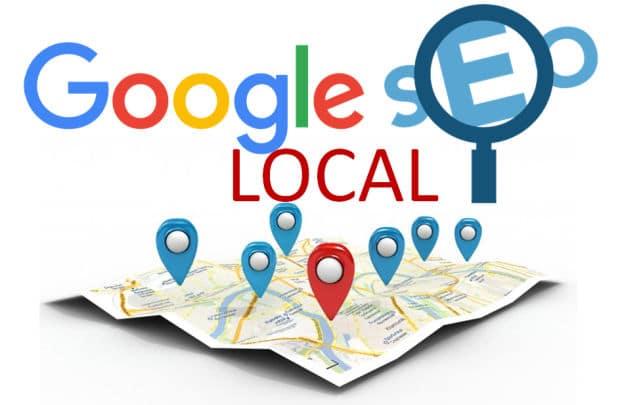 optimiser son référencement local