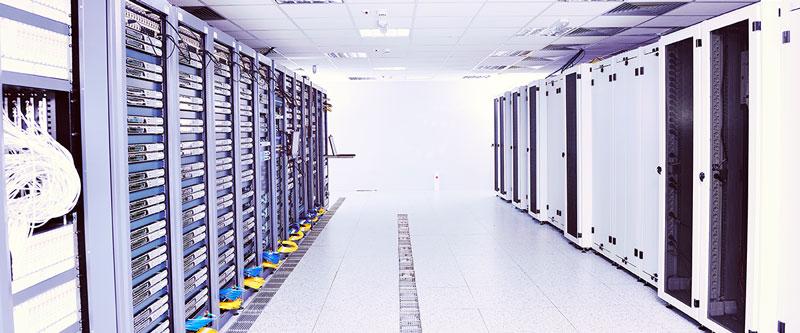 optimize 360 - hébergement web salle serveurs