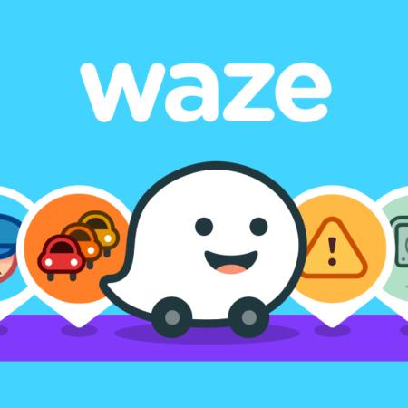 Comment apparaitre sur Waze avec son commerce ?