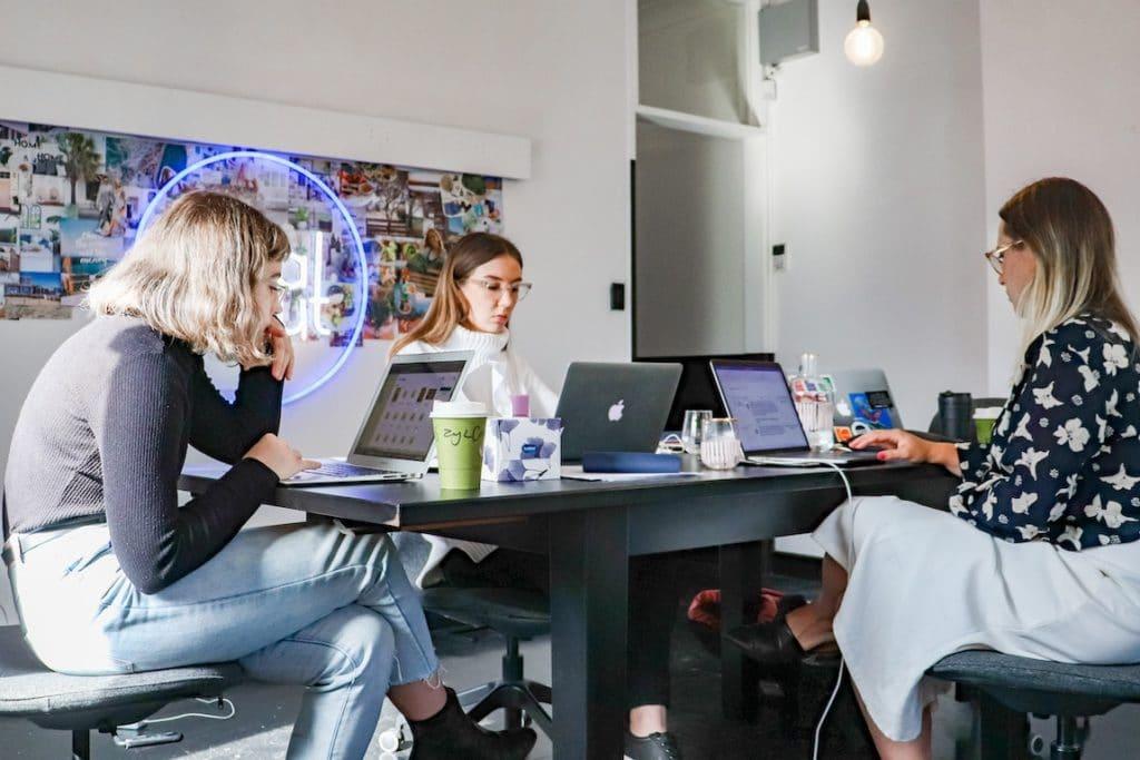 La transformation digitale va s'accompagner par de nouvelles manières de partager dans les entreprises