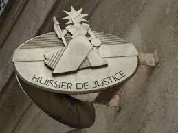 huissier de justice lyon